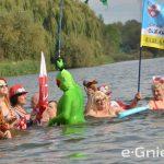 Morsowanie Gniezno - rozpoczęcie sezonu 2016/2017 - źródło: e-gniezno.pl