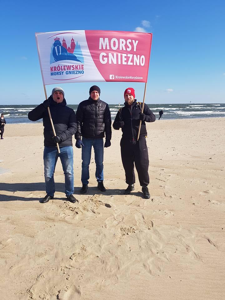 Morsowy weekend na różnych zakątkach Polski :)